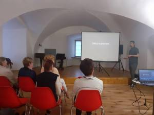 Specifika roku 1968 na Jesenicku (přednáška)