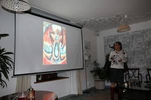 Současná umělecká tvorba na Jesenicku (přednáška)