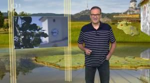 Toulavá kamera o obci Andělská Hora