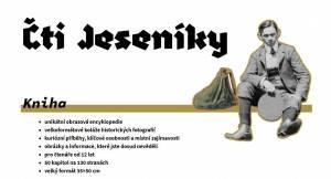 Vlastivědné muzeum Jesenicka se podílí na přípravě obrazové encyklopedie Jeseníků
