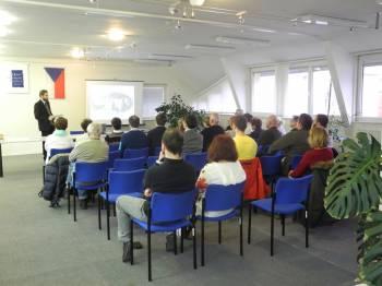 Březnový blok přednášek ve Státním okresním archivu Jeseník