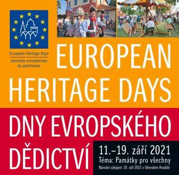 Dny Evropského kulturního dědictví ve Vlastivědném muzeu Jesenicka