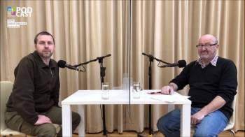 Podcast s Jakubem Matuškou o vodních plochách Jesenicka