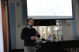 V. Priessnitz v kontextu dějin a filozofie vědy (přednáška)