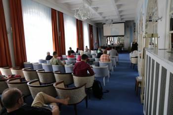 Podzimní blok přednášek v Priessnitzových léčebných lázních