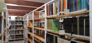 Informační a metodologická schůzka Knihovnické komise Asociace muzeí a galerií ČR v Jeseníku