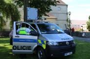 Červnový aktivní den Policie ČR