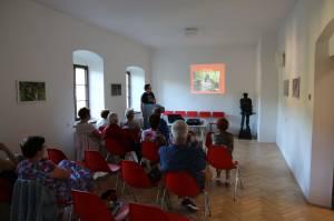 Srpnové přednášky Vlastivědného muzea Jesenicka