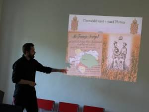 Hrabě Károly Khuen- Héderváry (přednáška)