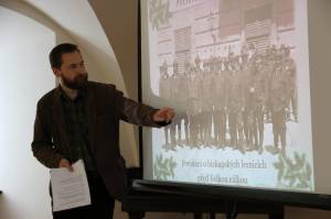 Micklitz, Pekarek a další. Povídání o biskupských lesnících před Velkou válkou (přednáška)