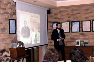 Pověsti Jeseníků: Josef Lowag a mytologie Jeseníků (přednáška)