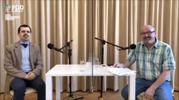 Podcast s Ondřejem Kolářem o událostech roku 1938 na Jesenicku