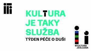 """České středisko ITI vyhlašuje """"Týden péče o duši"""""""