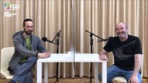 Podcast s Lukášem Abtem o jesenických pramenech