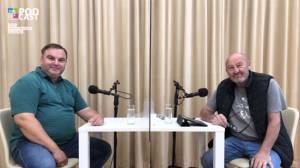 Podcast s Františkem Mechem o ZUŠ Jeseník