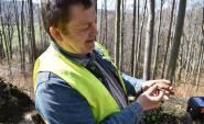 O archeologickém výzkumu zříceniny Kaltenštějn informoval Šumperský a jesenický deník