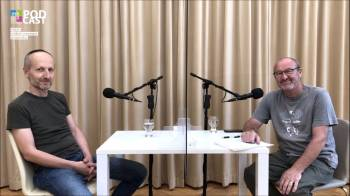 Podcast s Tomášem Pejpkem o Jeseníku z pohledu architekta