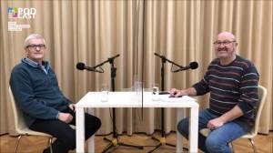 Podcast s K. Growkou o jesenické numismatice