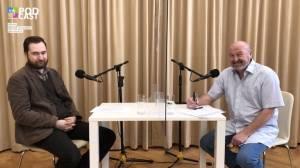 Podcast s M. Matelou o horských turistických chatách Hrubého Jeseníku
