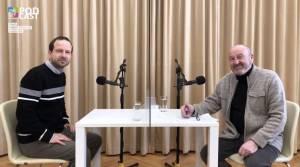 Podcast s Pavlem Rušarem o podpoře nadání na Jesenicku