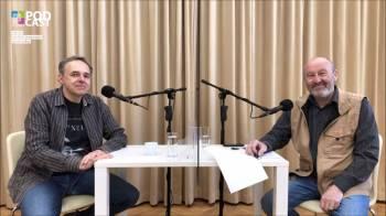Podcast s Pavlem Šopákem o moderním výtvarném umění na Jesenicku