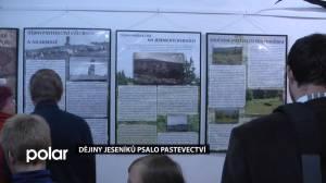 Výstava o dějinách pastevectví v Bruntále