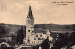 Díl čtvrtý: Výstavbu kostela v Mikulovicích nezastavila ani stoletá povodeň