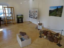 Díl sedmatřicátý: Výstava o vodě a ledu pokračuje