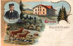 Díl šestadvacátý: Oblíbený hospodský Hauck ze Šeráku