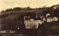 Díl patnáctý: Vojenská lázeňská léčebna Jeseník mezi lety 1945–1960