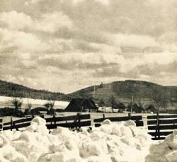 Díl třiačtyřicátý: Nemoc, nebo vražda? Záhadná smrt tříčlenné rodiny na Rejvízu o Vánocích roku 1891
