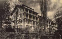 Díl sedmatřicátý: Lázně Jeseník v přelomovém roce 1945