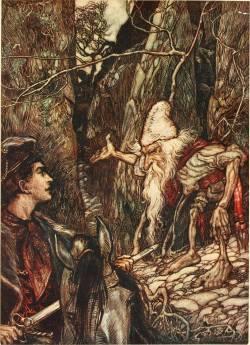 Díl patnáctý: Postava gnóma (nejen) v jesenické mytologii