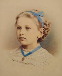 Díl devětatřicátý: Priessnitzova vnučka Zdenka Friedrich-Ripper