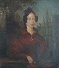 Díl šestačtyřicátý: Zapomenutý portrét matky Johanna Rippera