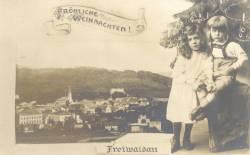 Díl jednapadesátý: Adventní a vánoční čas původních jesenických Němců