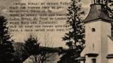 Detail pohlednice ze sbírek VMJ (inv. č. H/JE 9.849).